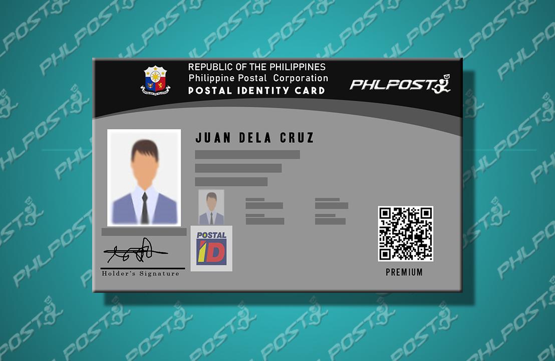 government ids postal