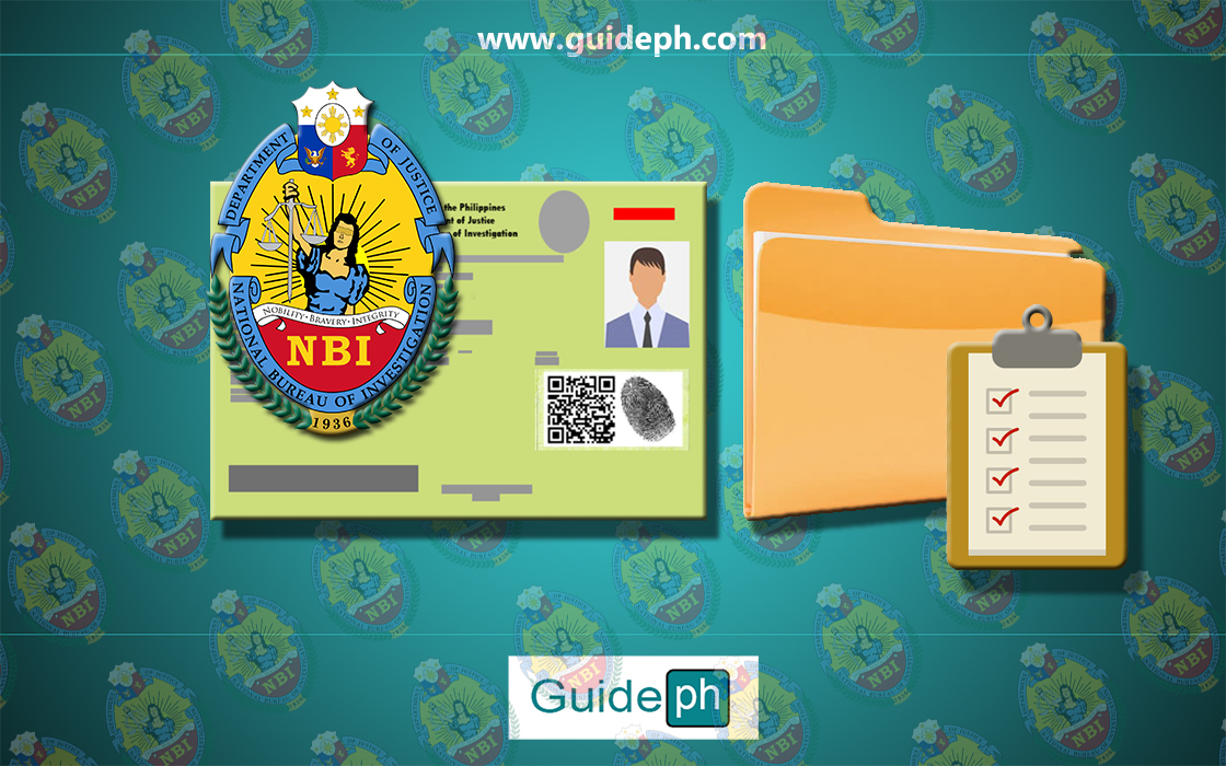 nbi clearance application requirements