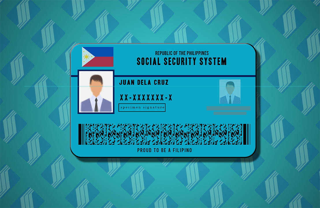 Government IDs SSS