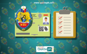 nbi clearance requirements