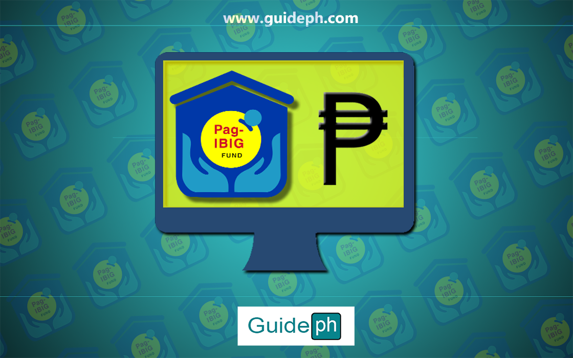 pag-ibig contributions online