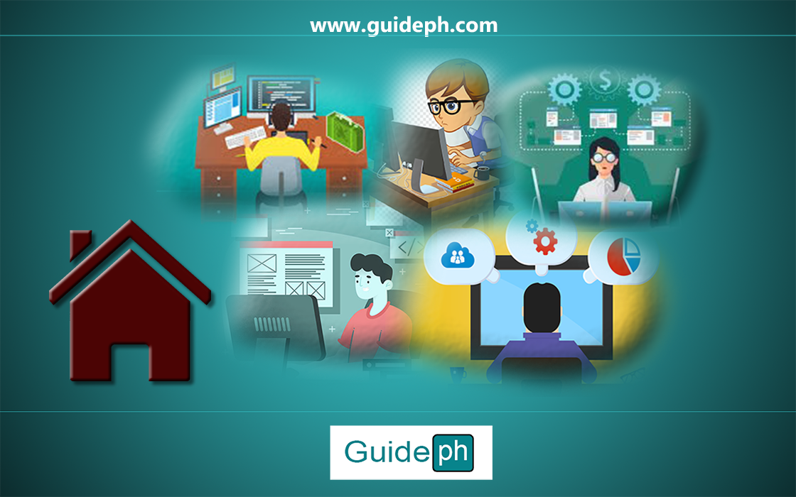 home-based online job in the Philippines