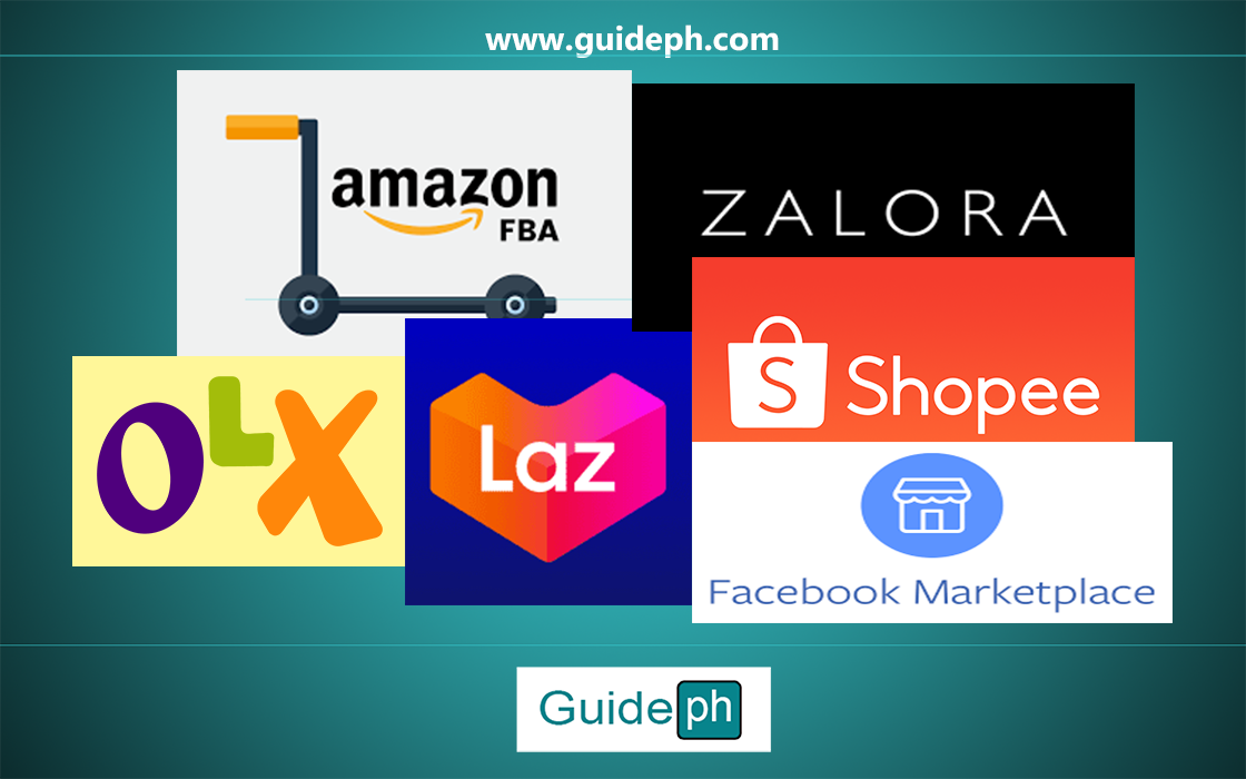 How to sell online in the Philippines