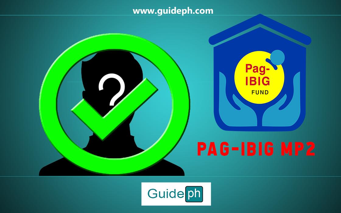 who can save pag-ibig mp2